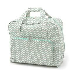 Hobby Gift 'Scribble Chevron - Mint Green & Gold' Sewing Mac