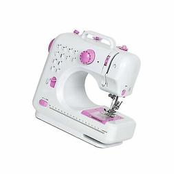 Sewing Machine For Beginners Children Adults Portable Crafti