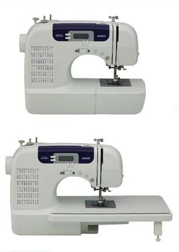 SEWING MACHINE Computerized with Accessories LCD Display Lig