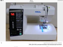 Juki Sewing Machine HZL-K85