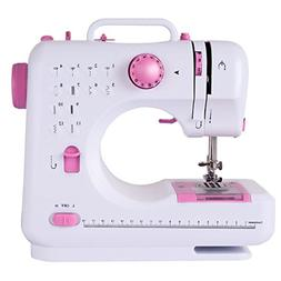 Sewing Machine, GentleShower Portable Sewing and Quilting Ma