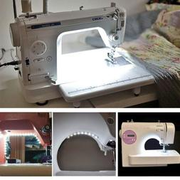 Sewing Machine LED Lighting Kit Sewing Light Strip - Fits Al