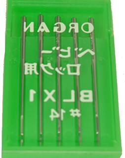 Organ Sewing Machine Needle OBLX1-14