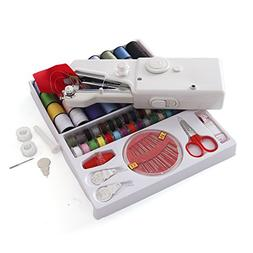 Sewing Machine -Portable Handheld Electric Sewing Machine Ho