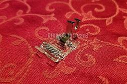 Sewing Machine Roller Foot/Feet leather Low Shank Pfaff 130,