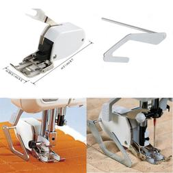 Sewing Machine Screw-on Walking Foot Quilt Guide for Brother