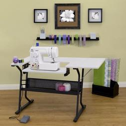 Sewing Machine Tables or Cabinets Craft Folding Computer Des