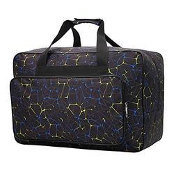 Sewing Machine Tote Bag, HomeYoo Universal Nylon Carry Bag,