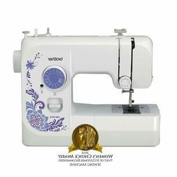 Brother Sewing Machine, XM1010, 10-Stitch Sewing Machine, Po