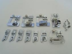 Sewing Machines Hemmer Foot Set Singer Simple 3116,2263,3221