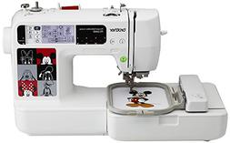 Brother Sewing PE540D Disney Embroidery Machine