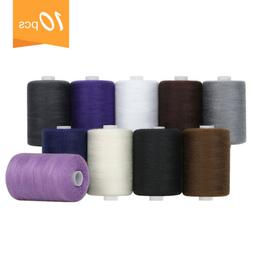 Sewing Threads Set-10 Colors Sewing Thread Sewing Supplies K