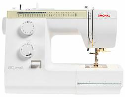 Janome Sewist 721S / 721 Heavy-Duty Utility Sewing Machine |