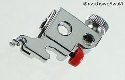 NewPowerGear Shank Roller Presser Foot Holder Replacement fo