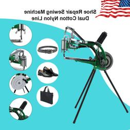Shoe Repair Machine Making Sewing Hand Manual Cotton/Leather