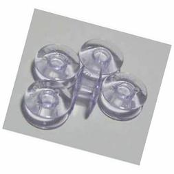 20 pk Singer Class 66 Plastic Bobbins  -