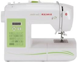 Singer Sew Mate 60-Stitch Sewing Machine With Automatic Need