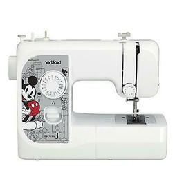 Brother SM1738D Disney Faceplates Sewing Machine