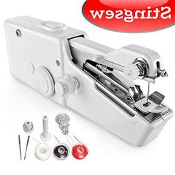 Sonvera Portable Sewing Machine, Mini Sewing Professional Co