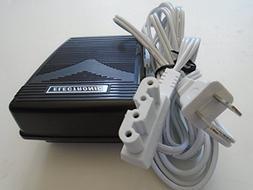 NgoSew Electronic Speed Control Foot Pedal + Cord Bernina 83