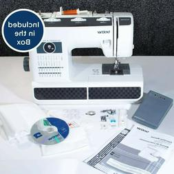 Brother ST371HD Strong and Tough 37-Stitch Electric Sewing W
