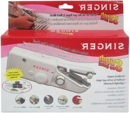 Stitch Sew Quick Hand Held Sewing Machine- 1 pcs sku# 644274
