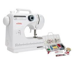 sunbeam 12 stitch compact sewing