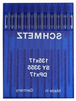 Schmetz 135x17 Sz100/16 10 Pk