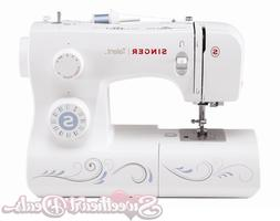 Singer 3321 Sewing Machine with Automatic Needle Threader