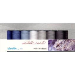 Mettler Thread Silk Finish 100% Mercerized Cotton Sewing Set