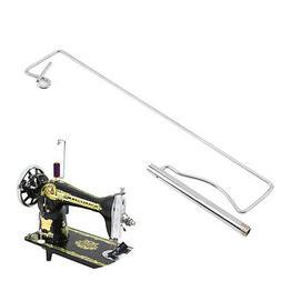 thread spools holder stand quilting bobbin rack