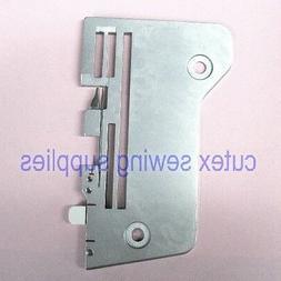 Needle Plate Juki MO-623 Portable Serger #A1115-503-0B0-A Ge