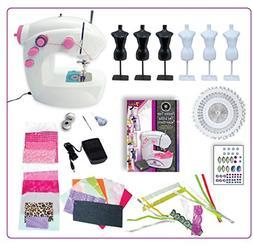 AMAV Fashion Time The Little Seamstress Craft Educational Se