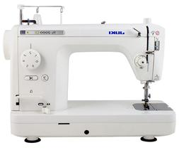 tl 2000qi mid arm quilting and piecing