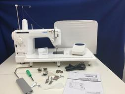JUKI TL-2010Q Quilting and Sewing New Machine Authorized Juk