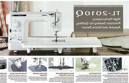Juki TL-2010Q Quilting Sewing Machine
