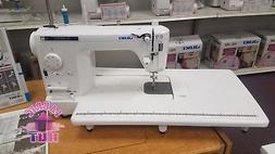 Juki TL-2010Q Sewing Quilting Long Arm Machine Straight Stit