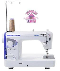 Juki TL-2200 QVP Mini Sewing Machine Quilting Long Arm Strai