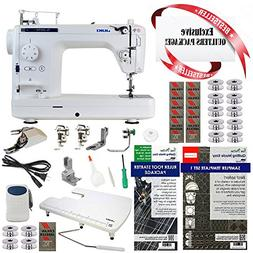 SHSF SH03 Juki TL2010Q Long-Arm Sewing & Quilting Machine w/