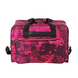 Meditool Universal Sewing Machine Carrying Case Tote Bag –