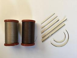 Upholstery Repair Kit Coats Extra Strong Upholstery Thread P