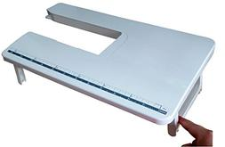 HONEYSEW Wide Extension Table For Brother GS3700 GS2750 GS27