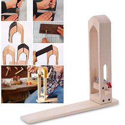 Wood Leather Working Craft Clip Kit Hand Stitching Clamp Lea