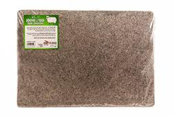 "17"" x 24"" Wool Ironing Mat - 100% New Zealand Wool Pressing"
