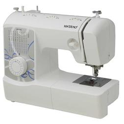 Brother XM3700 37-Stitch Free Arm Sewing Machine, 74 Stitch